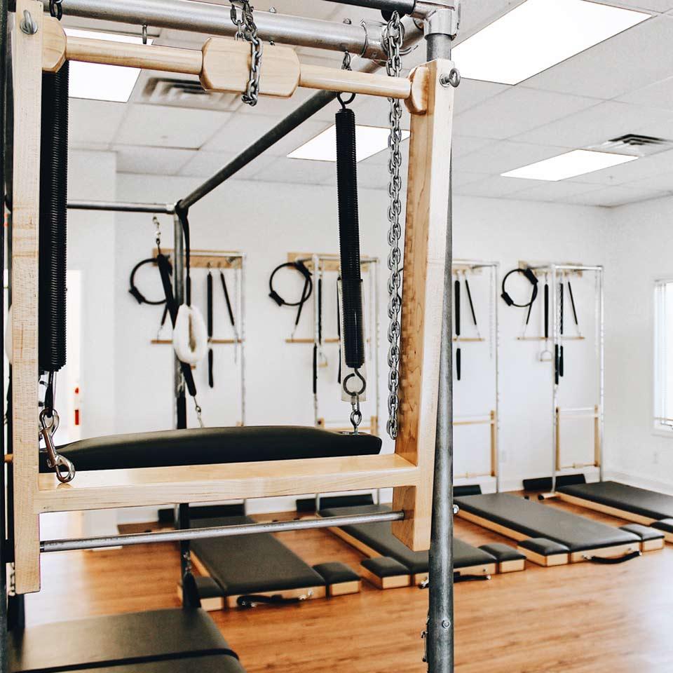 Framework Pilates